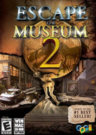 Escape The Museum 2 Software - EE743124