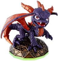 Skylanders Spyro's Adventure Spyro Dragon Series 1 Figure And Code - EE743136