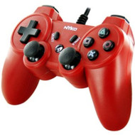Nyko Core Controller For PS3 Red For PlayStation 3 - EE743141