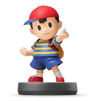 Ness Amiibo Super Smash Bros Series Figure Character - EE743150