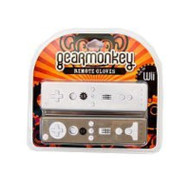 Gear Monkey Remote Gloves For Black And Clear 2 Piece Set Gearmonkey - EE743160