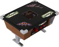 Tiny Arcade Galaga Tabletop Edition Multi Console Multicolor Gaming - EE743164