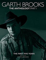 Garth Brooks 5 Cd's Country Music Anthology Part 1 Album By Garth - EE743166