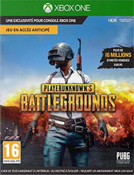 Playerunknown's Battlegrounds Full Product Release For Xbox One - EE743210