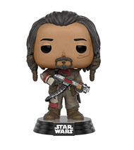 Pop Star Wars: Rogue One Baze Malbus Toy Action - EE743219