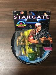 Stargate Daniel Archaeologist Action Figure Toy - EE743242