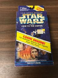 Star Wars Micro Machines Heir To The Empire Volume 1 Micro Machines - EE743243