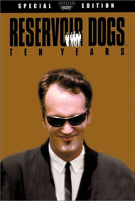 Reservoir Dogs Mr Brown 10th Anniversary Special Limited Edition On - EE743298
