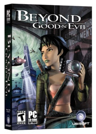 Beyond Good And Evil Software - EE743307