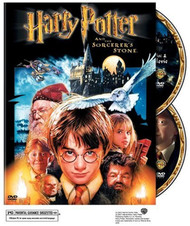 Harry Potter And The Sorcerer's Stone Full Screen Edition Harry Potter - EE743326