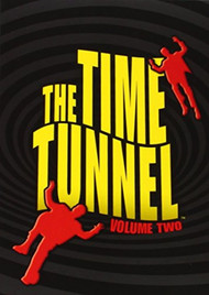 The Time Tunnel Volume Two On DVD With James Darren 2 - EE743325