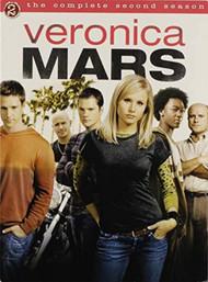 Veronica Mars: Season 2 On DVD With Kristen Bell Mystery - EE743328