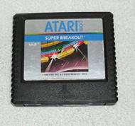 Super Breakout For Atari Vintage Arcade - EE743375