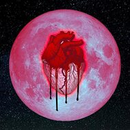 Heartbreak On A Full Moon On Audio CD Album Multicolor - EE743472