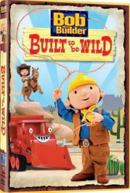Bob: Built To Be Wild On DVD Anime Movie - EE743475