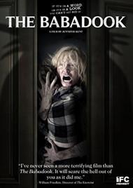 The Babadook On DVD With Essie Davis Drama Movie - EE743479