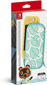 Animal Crossing: New Horizons Aloha Edition Carrying Case And Screen - EE743500