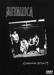 Cunning Stunts On DVD With James Hetfield Movie - EE743518