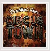 Circus Town By Circus Town On Audio CD Album Multicolor 2016 - EE743544