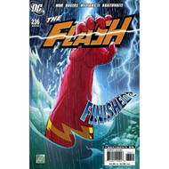 Flash 2nd Series #236 Vf/nm DC Comic Book Superhero - D606053