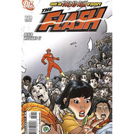Flash 1987 Series #239 Comic Book DC Comics - D606058