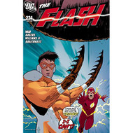 The Flash 1987 #234 Comic Book - D606067