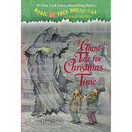 A Ghost Tale For Christmas Time Magic Tree House Merlin Mission By - D630788