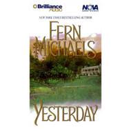 Yesterday Nova Audio Books By Michaels Fern Merlington Laural Reader - D630861
