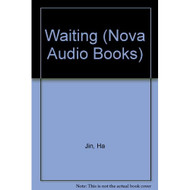 Waiting Nova Audio Books By Jin Ha Hill Dick Reader On Audio Cassette - D631340