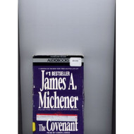 The Covenant By James A Michener On Audio Cassette - D633254