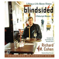 Blindsided CD By Cohen Richard M Reader Ferrone Richard Reader On - D636886