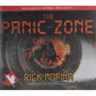 The Panic Zone Unabridged On Audiobook CD - D636989