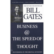 Business The Speed Of Thought Using A Digital Nervous System By Gates - D637031