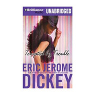 Tempted By Trouble By Eric Jerome Dickey On Audiobook CD - D637037