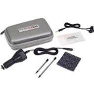 PowerA Nintendo Universal Starter Kit Grey For 3DS Gray - EE743592