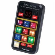 Einstein Brain Games Micro Memory Trainer Toy - EE743618