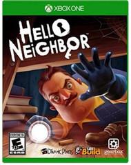 Hello Neighbor For Xbox One - EE743627
