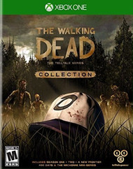 The Walking Dead Collection: The Telltale Series For Xbox One - EE743633