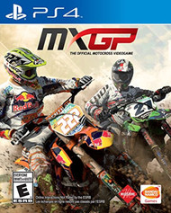 Mxgp 14: The Official Motocross Videogame For PlayStation 4 PS4 PS5 - EE743635