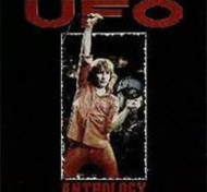 Anthology By UFO On Audio CD Album Multicolor - EE743660