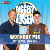 Alt Biggest Loser 3 By Power Music Musicians On Audio CD Album - EE743673