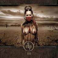 III By Eths On Audio CD Album Multicolor 2012 - EE743676