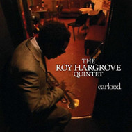 Earfood By Roy Hargrove Quintet On Audio CD Album Multicolor 2008 - EE743681