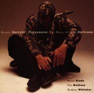 Pursuance: Music Of John Coltrane By Kenny Garrett On Audio CD Album - EE743683