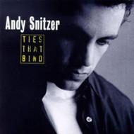 Ties That Bind By Andy Snitzer On Audio CD Album Multicolor 1994 - EE743693
