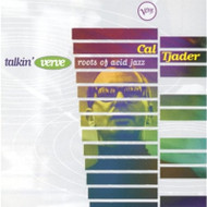Talkin Verve: Roots Of Acid Jazz By Cal Tjader On Audio CD Album - EE743697