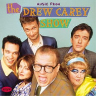 Cleveland Rocks! Music From The Drew Carey Show On Audio CD Album - EE743699