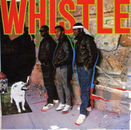 Whistle By Whistle On Audio CD Album 1999 - EE743704
