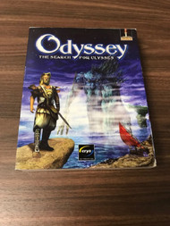 Odyssey The Search For Ulysses PC Software - EE743708
