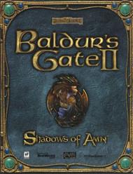 Baldur's Gate II: Shadows Of Amn Software RPG PC - EE743709